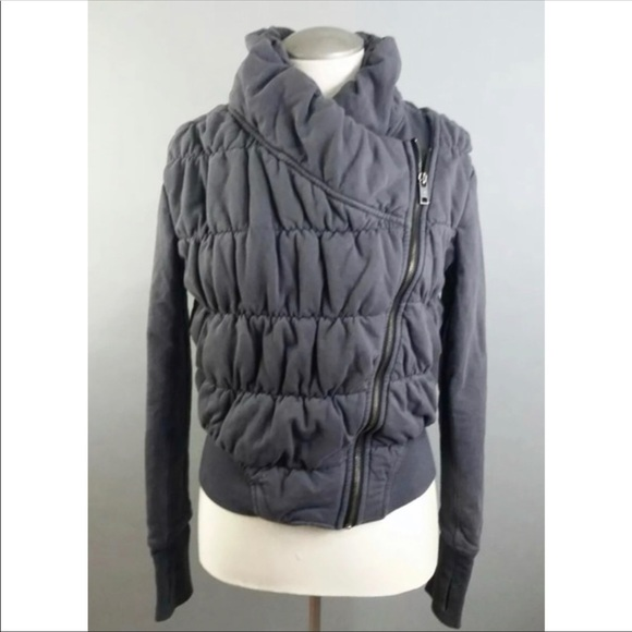 lululemon athletica Jackets & Blazers - ♎️LULULEMON REJUVENATE BOMBER JACKET RARE FIND